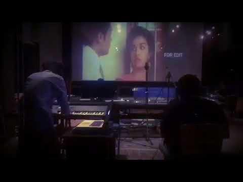 Aniruth Live Performance | Thana Serntha Kootam BGM