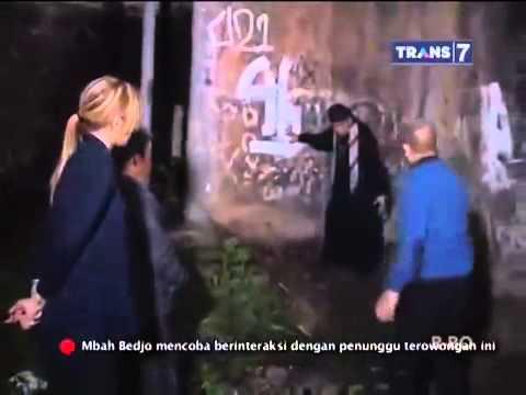 Mister Tukul - Misteri Terowongan Angker [Full Video] 5 Januari 2014