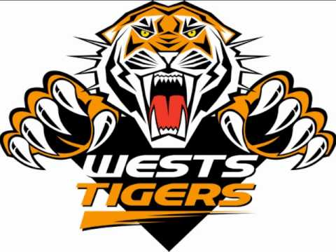 Wests Tigers theme song
