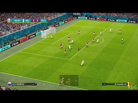 DOWNLOAD: eFootball PES 2021 - Italy vs Switzerland - UEFA ...