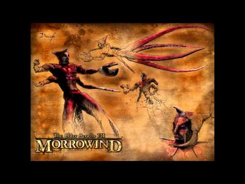 Morrowind Battle Theme 1