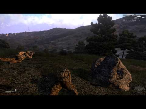 Learning ArmA 3 with Jester814 - ArmA 3 Co-op Gameplay