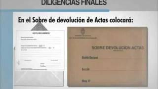 Video de capacitacion de autoridades de mesa Parte 4.avi