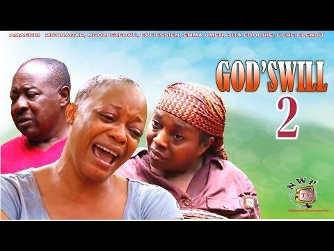 God's Will 2 (Hand of God 4)
