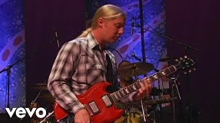 The Derek Trucks Band - Get What You Deserve (Live)