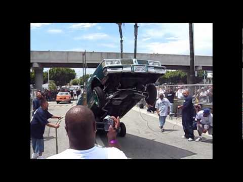 L.A. TIMES.CAR.CLUB/LRM CAR SHOW LOS ANGELES