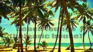 Various Artists - Beach Lounge (Balearic House Full Compilation)