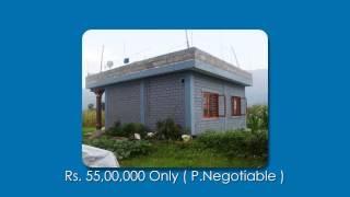 LAMACHOUR-19, PKR, HOUSE FOR SALE