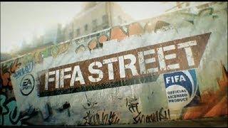 FIFA Street 2012 (FIFA STREET 4) Gameplay (Demo) XBOXMEDIEN (HD)