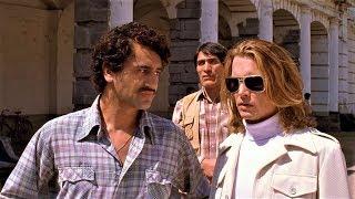 Кокаин (2001) - Джордж Янг знакомится с Пабло Эскобаром
