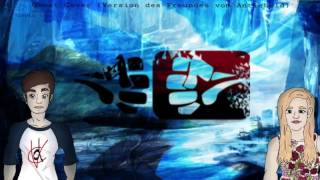 Ghost Cover (Version vom Freund des Antihelden) Darkviktory  #Tubeclash  #Finalclash