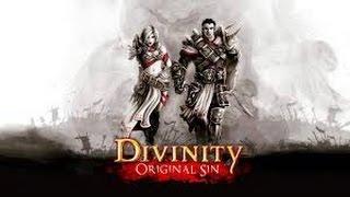 Divinity Original Sin Building Knight