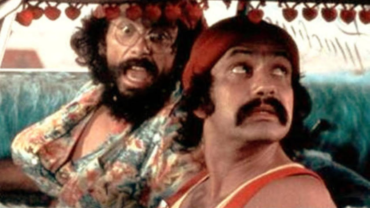 False Things You Believe About Cheech And Chong
