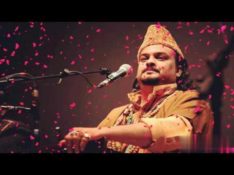 Bhar Do Jholi meri ya Muhammad s a w w by Amjad sabri saheed