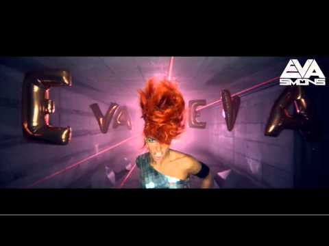 Eva Simons -  Silly Boy [ official video ]