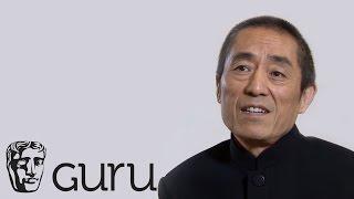 Zhang Yimou: On Directing