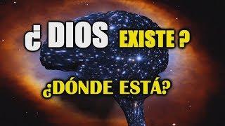 ¿Dios existe o no existe? Las pruebas de la Ciencia