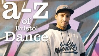 A-Z of Bristol Dance