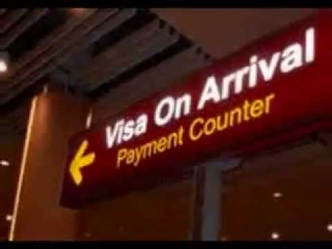 50 Countries offering visa on arrival for Indians