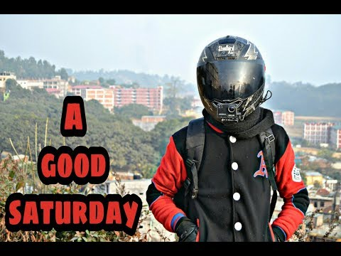 Saturday  Ride to Bhaalebaas  - A good place to visit in Palpa