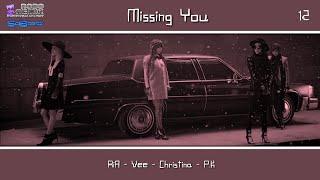 [SciBorgz] 2ne1 - Missing You (Areia Remix)