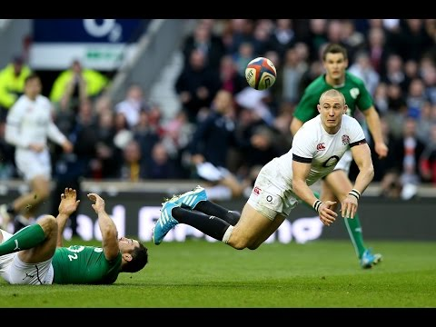 RBS 6 Nations: What Happens Next, England v Ireland 2014