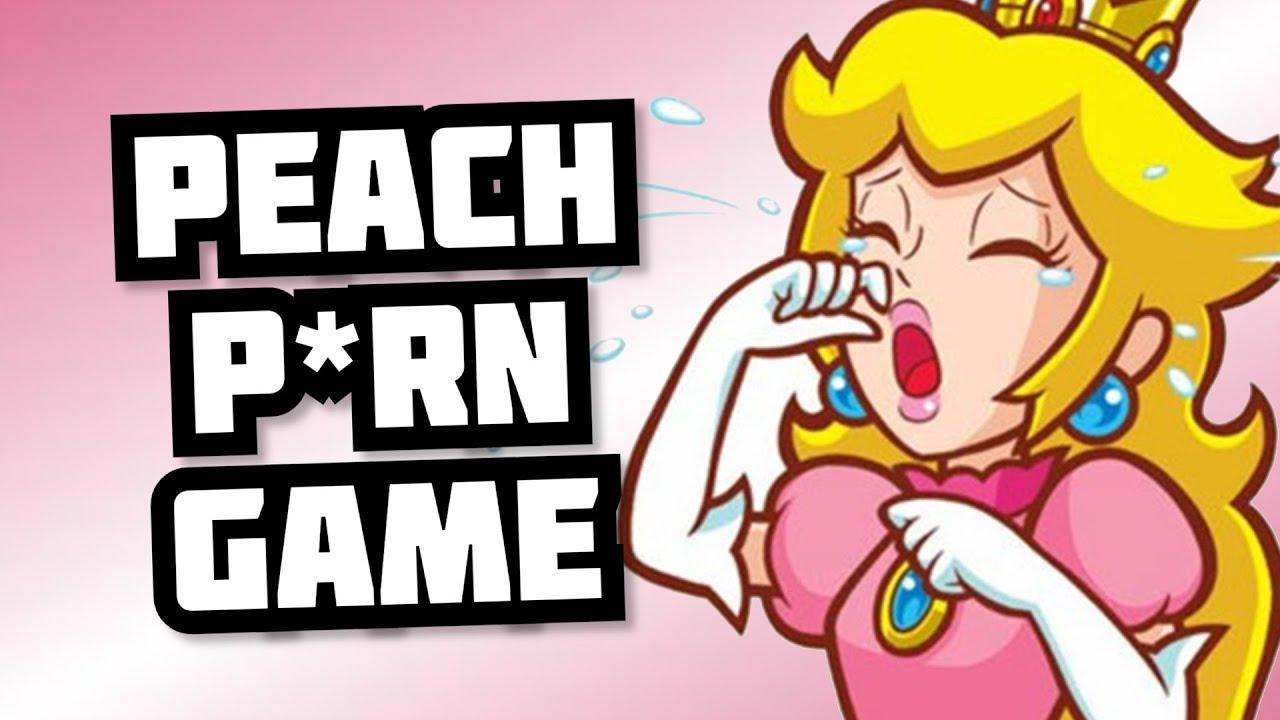 Story peachs untold Patreon logo