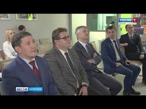 В Петрозаводске появится детская глазная клиника
