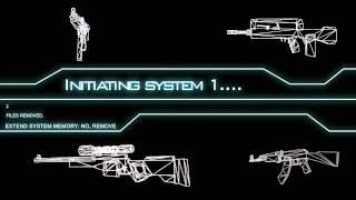 Loading screen animation.. Sony Vegas