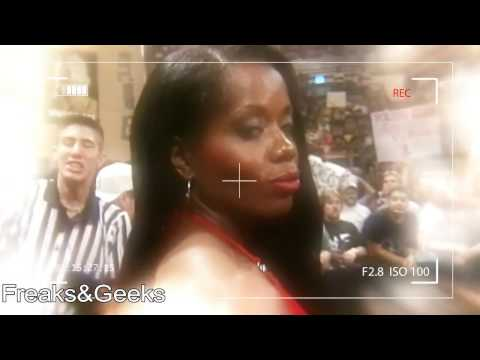 Black WWE Divas (24K Magic) Mv