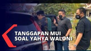 Kasus Penodaan Agama Oleh Yahya Waloni, MUI: Tak Ada Diskriminasi Hukum