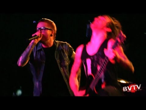 """Memphis May Fire - """"Vices"""" Live! in HD"""