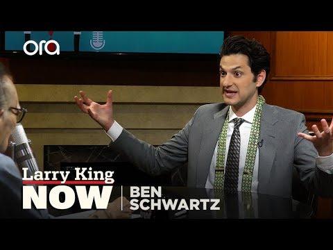 If You Only Knew: Ben Schwartz