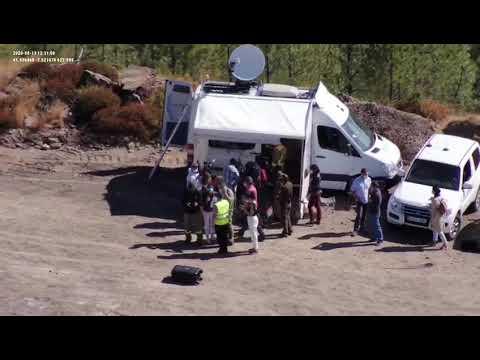Axentes medioambientáis cos drons para labores de vixilancia