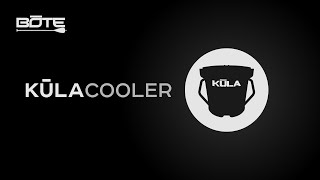 KULA + BOTE - Paddle Board Coolers