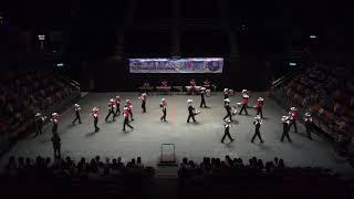 Publication Date: 2018-07-25 | Video Title: 2018 07 21 香港舞台步操SHOW 2018 嗇色園