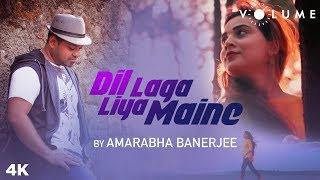 Gambar cover Dil Laga Liya Maine By Amarabha Banerjee | Alka Yagnik, Udit Narayan | Dil Hai Tumhaara | Unplugged