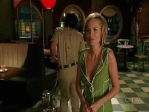 Pushing Daisies Olive's songs