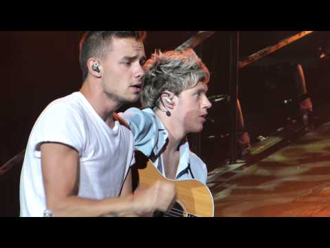 One Direction - Summer Love - Staples Center, Los Angeles - 8.10.13