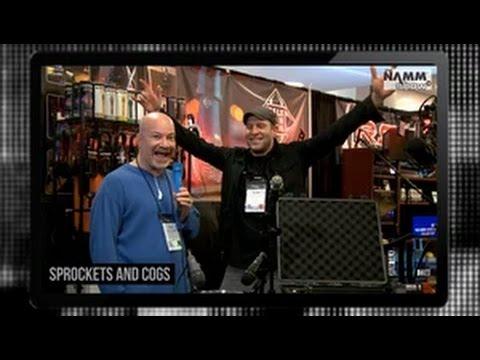 Telefunken Mics on Drum Talk TV!