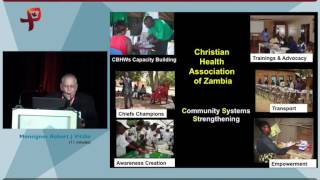 Bob Vitillo - Faith Based Organizations