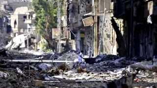 عشقت هواك - سوريا الحزينة Sad Syria