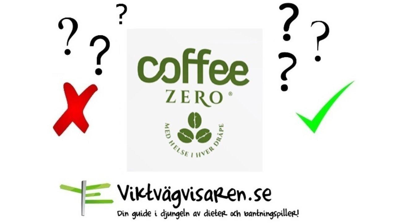 coffee zero bluff