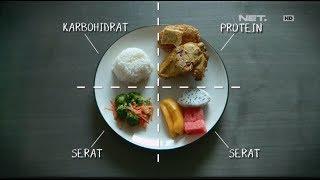 Pola Makan Yang Tepat Saat Berpuasa