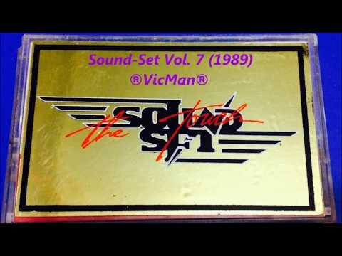 Sound - Set Vol. 7 (1989)