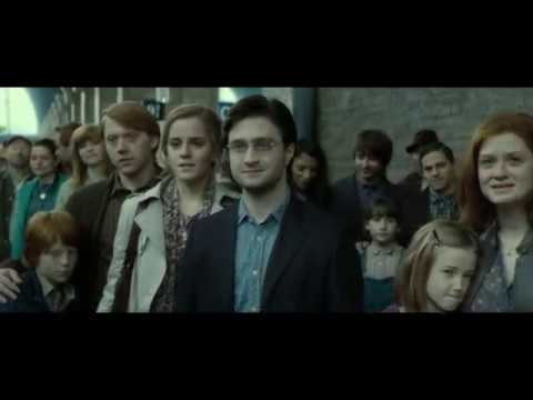 Harry Potter - Don't you worry child