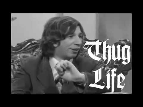 Gangsteris Antanas THUG LIFE LIETUVA