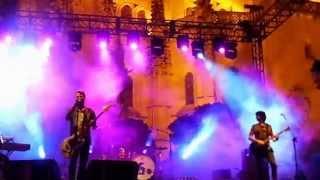 Ferias y Fiestas de Segovia 2015. La Musicalité en la Plaza Mayor 24/6/2015 (2)