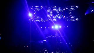 Tiesto Live @Bucharest, Arenele Romane - Supermode - Tell me why 18.iunie.2011