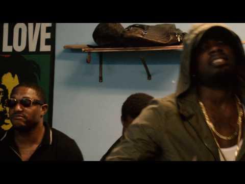 Quan Pacino - Stay Focused - Raw Rap #RawRap @VizTvMedia